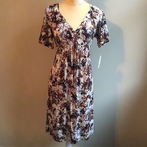 Axcess NWT Desert Storm Dress Size medium